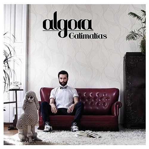 Galimatías by Algora on Amazon Music - Amazon.com