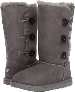 UGG Kids Bailey Button Triplet II (Little Kid/Big Kid)