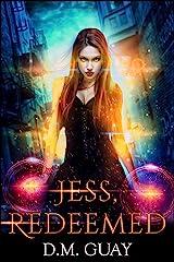 Jess, Redeemed: A teen psychic mystery romance series (Guardians of Salt Creek Book 3) Kindle Edition