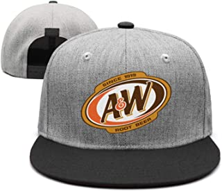 jdadaw Bell's-Brewery-Beer-Logo- Cap Woman Man Flat Bill Baseball Caps Summer Hats Trucker Hats
