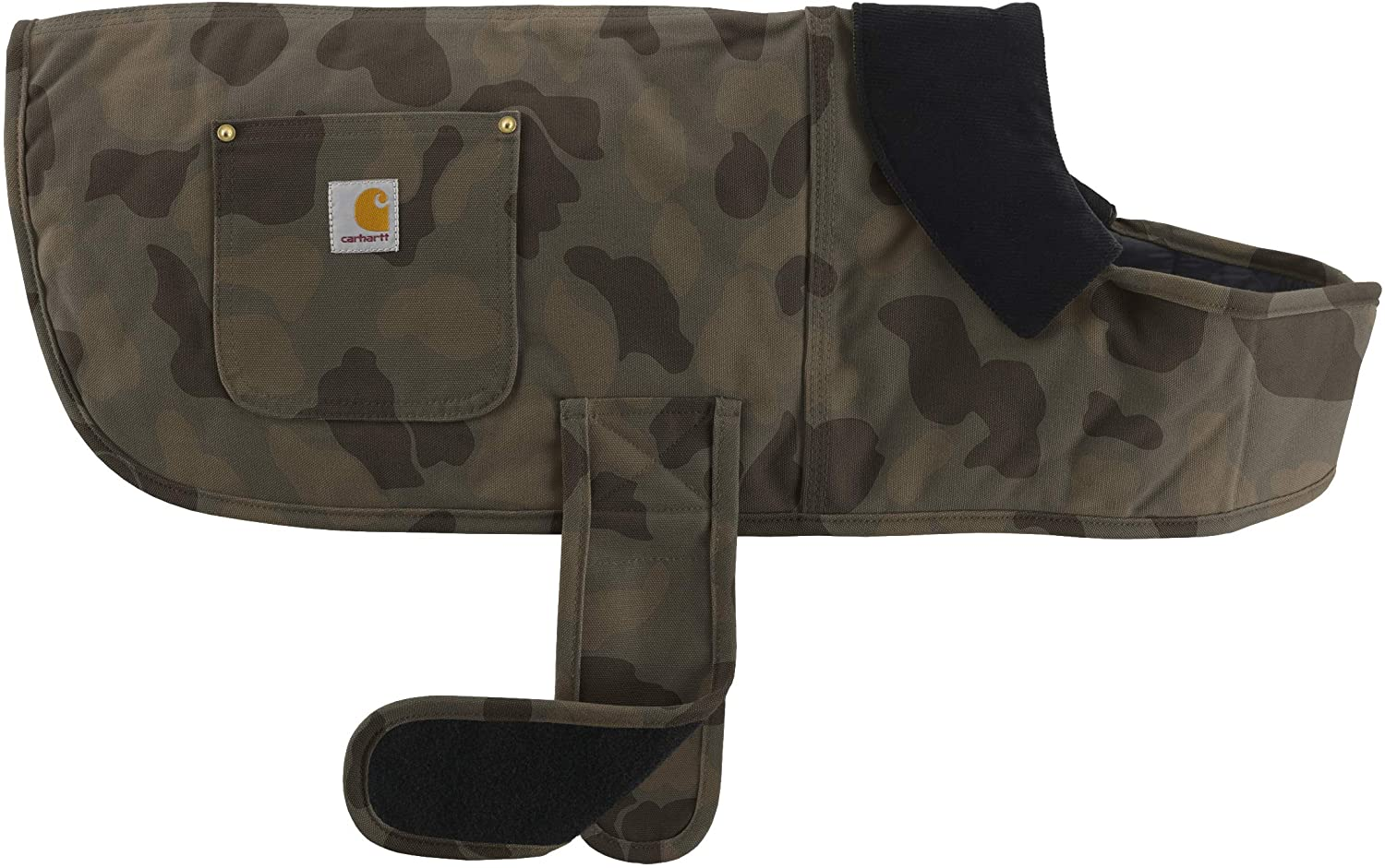 Carhartt Pet Firm Duck Insulated Coat Chore Dog Sale price Max 67% OFF