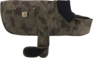 Pet Firm Duck Insulated Dog Chore Coat