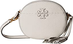 Tory Burch - McGraw Round Crossbody