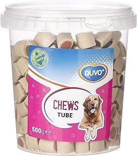 DUVO+ CHEW TUBES, 500 gm