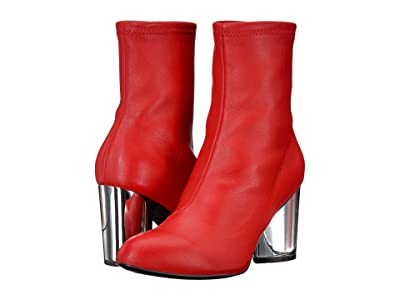 Opening Ceremony Dylan Stretch Boot (Vixen Red) Women