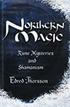 Northern Magic: Rune Mysteries and Shamanism (Llewellyn's World Magic Series)