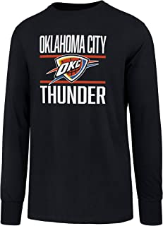 NBA Men's OTS Rival Long Sleeve Tee