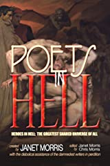 Poets in Hell (Heroes in Hell) Kindle Edition