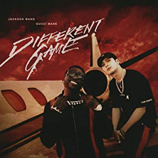 Different Game (feat. Gucci Mane) [Explicit]
