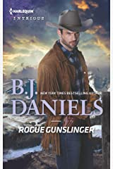 Rogue Gunslinger (Whitehorse, Montana: The Clementine Sisters Book 2) Kindle Edition