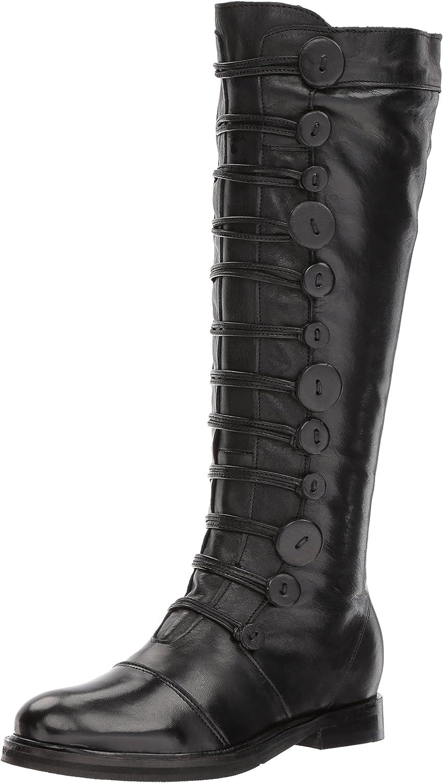 Bernie Mev 新作 Women's Fashion 選択 Pearl153 Boot