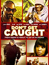 don t get caught movie 2018