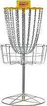 Innova Discatcher Sport 18 Chain Portable Disc Golf Basket