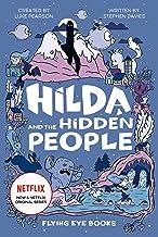 Hilda and the Hidden People (Hildafolk)