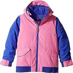 Minishred Twist Jacket (Toddler/ Little Kids)