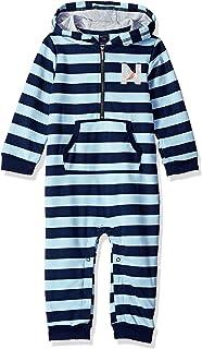 Nautica Sets (KHQ) (RJ7QG) Kids & Baby Coverall