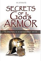 Secrets of God's Armor Kindle Edition