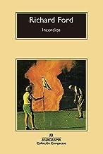 Incendios (Compactos nº 682) (Spanish Edition)