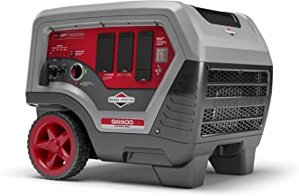 Briggs & Stratton 30675 Q6500 Inverter Generator – 6500 Starting Watts..