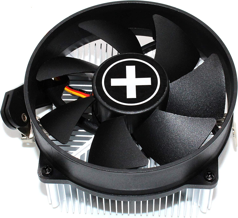 Xilence Performance C Serie Cpu Kühler Xc041 Top Computer Zubehör