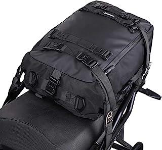 Suchergebnis Auf Für Hecktasche Motorrad Leder Satteltaschen Koffer Gepäck Auto Motorrad