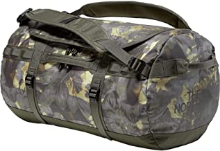 The North Face Base Camp Duffle X Small English green new taupe green