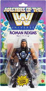 MOTU Masters of The WWE Universe Action Figure Roman Reigns