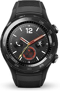 Huawei Watch 2 Sport Bluetooth 4 G/LTE Factory Unlocked Ip68 4 GB smartwatch (carbon zwart) - internationale versie
