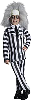 Rubie's Beetlejuice Deluxe Child Costume, Small