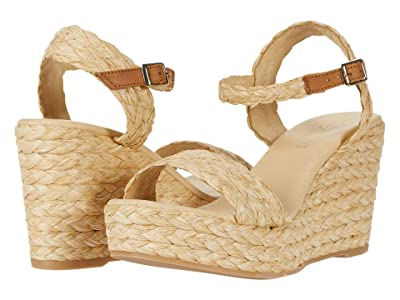 Cordani Ella-2 (Natural Raffia) Women