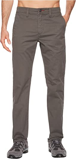 Toad&Co Mission Ridge Lean Pants