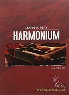 Best learn to play harmonium Reviews