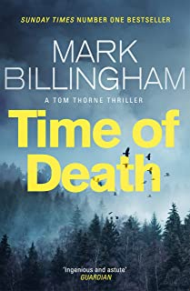 Time of Death: TV Tie In (Tom Thorne Novels Book 13) (English Edition)