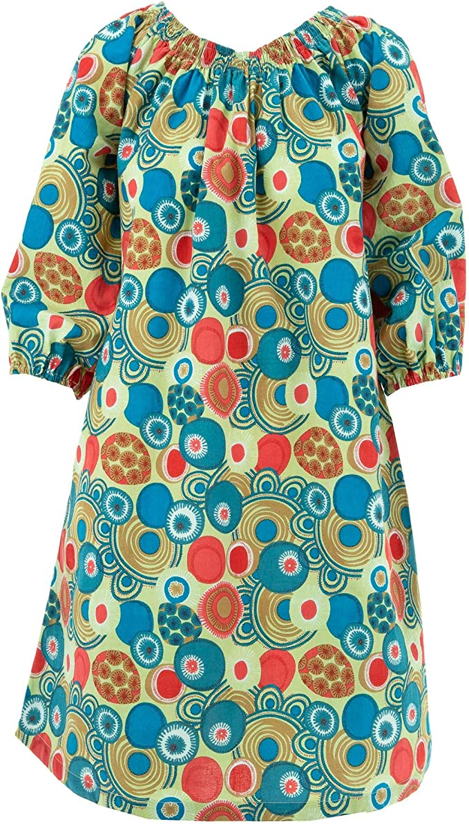 60s Dresses | 1960s Dresses Mod, Mini, Hippie Ministry of Colour Off The Shoulder Dress £29.90 AT vintagedancer.com