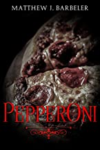 PepperOni: A Cheesy Horror Short