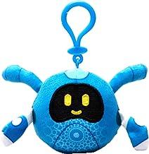 Expo 2020 Dubai Mascot Alif Clip-On Plush Toy Small