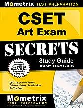 Best cset art study guide Reviews