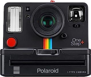Polaroid Originals 9010 Onestep+ Snabbildskamera, En Storlek, Svart