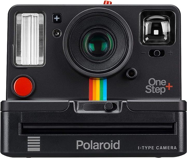 Fotocamera istantanea polaroid 9010 onestep+ i-type 9010