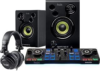 basic dj kit