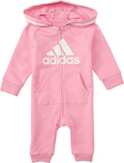 Baby Girls and Baby Boys Coverall