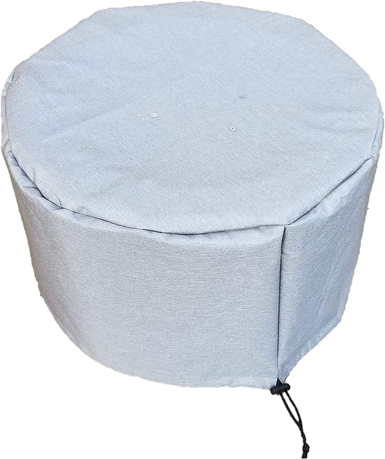 Cover mart Compatible for Breeo Fire Pit 19 or Flame At the price of surprise Series Double X