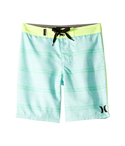 Hurley Kids Shoreline Boardshorts (Big Kids) (Tropical Twist) Boy