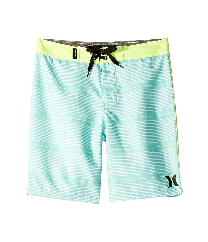 Hurley Kids Shoreline Boardshorts (Big Kids) (Tropical Twist) Boy