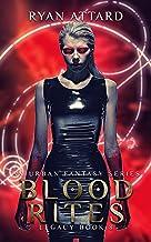Blood Rites - Legacy Book 8 (Legacy series)
