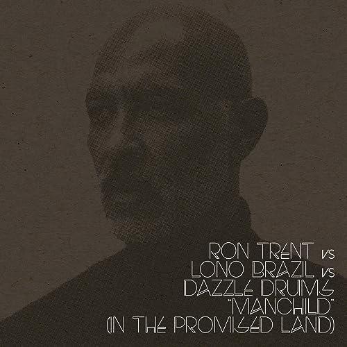 Manchild (In the Promised Land) de Ron Trent, Lono Brazil ...