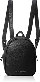 A|X Armani Exchange womens Small Backpack