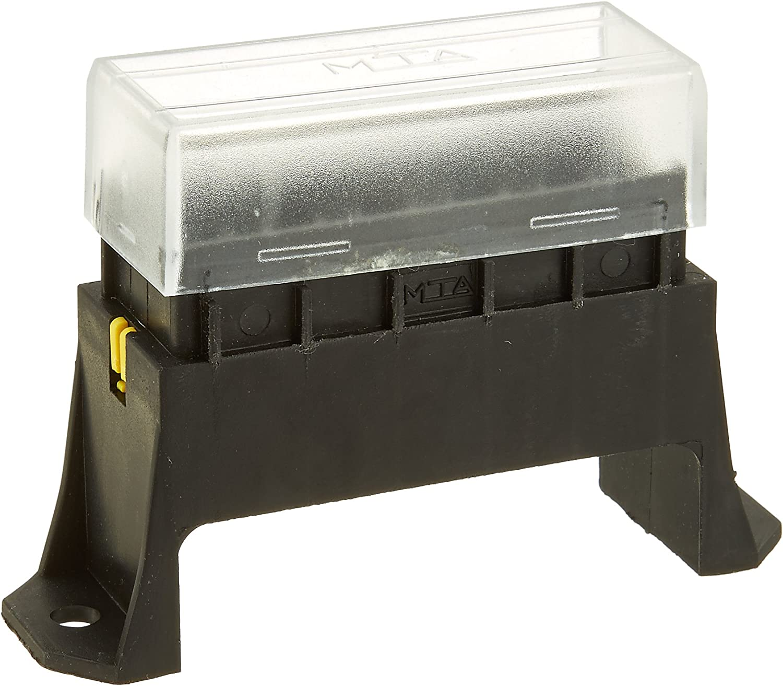 HELLA It is Ranking TOP5 very popular H84960081 6-Way Axial Single Box Fuse