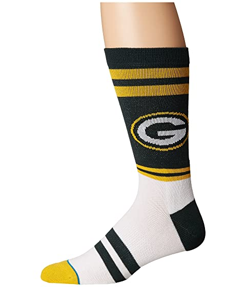 Stance Green Bay Sideline Green Discount Codes Really Cheap For Nice wwEEWDqUy2