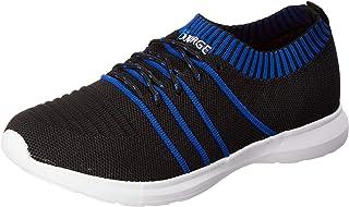 Bourge Boy's Orange-z12 Running Shoes